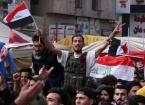 Bağdat'taki Hükümet Karşıtı Gösteride 2 Kişi Hayatını Kaybetti