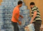 Basra'da İçme Suyundan Zehirlenenlerin Sayısı 80 Bine Yükseldi
