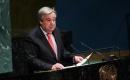 BM Genel Sekreteri Guterres'ten Kıbrıs Açıklaması