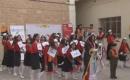 Telafer Um El Kusur Okulunda Kutlama Düzenlendi