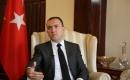 Yıldız, Kerkük Osmanlı Kışlası'nın Yeniden İnşası İçin Girişimde Bulunacak