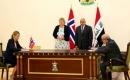 Irak ve Norveç Petrol Alanında Mutabakat Zaptı İmzaladı