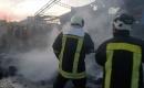 Suriye'nin Kuzeyindeki Azez İlçesinde Bombalı Terör Saldırısı: 1 Ölü, 6 Yaralı