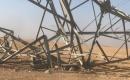 DEAŞ, Kerkük ile Salahaddin kentleri arasındaki yüksek gerilim hatlarına sabotaj düzenledi