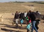 Dera'dan Zorunlu Göç