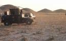 Kerkük'te Güvenlik Güçleri Dağlık Bölgelerde Operasyon Düzenledi
