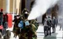 Irak'ta koronavirüsten can kaybı 56'ya yükseldi