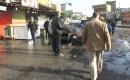 Bağdat'ta Patlama: 2 Kişi Şehit Oldu, 2 Kişide Yaralandı