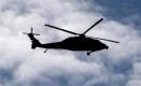 Salahaddin'de Askeri Helikopter Düştü: 5 Asker Şehit Oldu