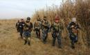 Kerkük'te terör örgütü DEAŞ'a ait 3 sığınak imha edildi