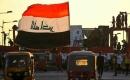 Bağdat'ta 25 Ekim gösterilerinin yıl dönümüne saatler kala Tahrir Meydanı dolmaya başladı