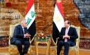 Başbakan Abdülmehdi İlk Yurtdışı Ziyareti İçin Mısır'a Gitti