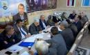 Türkmen Sivil Toplum Örgütleri Kerkük'te Toplantı Düzenledi