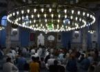 Kerkük'te Bayram Namazı Kılındı
