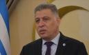 Salihi'den Diyale'de Şehit Olan Türkmenler İçin Başsağlığı Mesajı