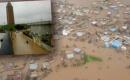 İran'da Türkmen Bölgeleri Sel Altında