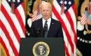ABD Başkanı Biden'ın İlk Yurt Dışı Ziyaretinde Durakları İngiltere, Belçika Ve İsviçre Olacak