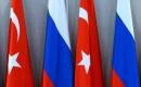 Türkiye ve Rusya Dışişleri Yetkilileri Suriye'yi Görüştü