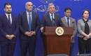 İnsan Hakları Komisyonu Hükümeti Uyardı