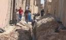 Türkmen Telafer Kentinde 1970'li Yıllardan Günümüze Kadar Su Kıtlığı Yaşanıyor