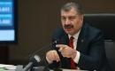 Türkiye Sağlık Bakanı Koca: Bugün 28 bin 351 kişinin Kovid-19 testi pozitif çıktı