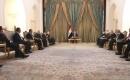 Cumhurbaşkanı Salih Valiler İle Bir Araya Geldi