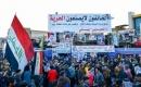 Zikar'da Gösterilerde 16 Kişi Yaralandı