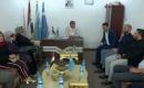 Milletvekili Adayı Sevsen Ceddu Türkmen Bölgelerini Ziyaret Etti