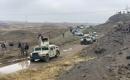 Kerkük, Diyala ve Salahaddin Kentlerinde DEAŞ Operasyonu