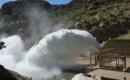 Irak Su Kaynakları Bakanı: İran Barajları Irak'taki Susuzluğu Artırıyor