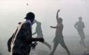 Vasıt Vilayetinde Hükümet Karşıtı Gösterilerde 59 Kişi Yaralandı