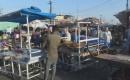Büyük Pazar'da Dükkan Sahipleri Seyyar Satıcılardan Şikayetçi
