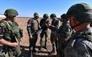 Fırat'ın Doğusunda Türkiye ile Rusya Dördüncü Ortak Kara Devriyesi Gerçekleştirildi