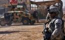 Bağdat'ta ABD'li Askerlerin Kaldığı Askeri Kampa Füze Atıldı