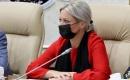 """BM Irak Özel Temsilcisi Plasschaert: """"Irak'ta ekonominin gidişatı endişe verici"""""""