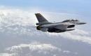 Irak'ın Kuzeyindeki Hava Harekatında Terör Hedefleri İmha Edildi