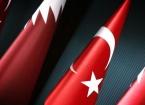 Katar Savunma Bakanlığı: Türkiye İle Yeni İş Birliği Anlaşmaları İmzaladık
