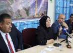 Telaferli Türkmenlere Geri Dönün Çağrısı Yapıldı
