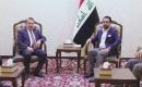 Halbusi, İçişleri Bakanı Ve Güvenlik Güçleri Komutanları İle Görüştü