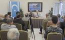 Irak Türkleri Derneğinde 'Yerel Seçim' Toplantısı