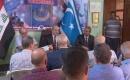 Kerkük'te Türkmen Öğretmenlerle Toplantı Düzenlendi