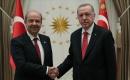 'Ersin Tatar güçlü liderlikle seçim yarışından galip çıkmaya muvaffak oldu'