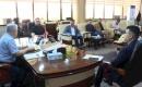 Türkmeneli Öğrenci ve Gençler Birliği Kerkük Üniversitesi'ni ziyaret etti