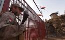 Irak İran'ın talebi Üzerine Sınır Kapısını Yaya Geçişine Kapattı