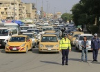 Irak'ta DEAŞ Zaferi Kutlanıyor