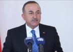 Türkiye Dışişleri Bakanı Çavuşoğlu: ''Mısır'la Yeni Dönemde Karşılıklı Ziyaretler Olabilir''