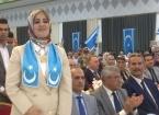 Sevsen Ceddu'nun Kerkük'te Seçim Kampanyası Başlatıldı