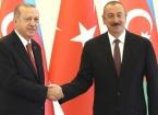Türkiye Cumhurbaşkanı Erdoğan, Azerbaycan ve Gana Liderleriyle Görüştü