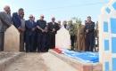 Şehit İnayet Ramazan Mezarı Başında Anıldı