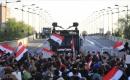 Irak İnsan Hakları Komserliği: Gösterilerde Tutuklanan 900 Kişi Serbest Bırakıldı